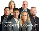Agent Logo - Lancaster And Company
