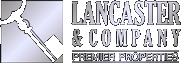 Logo - Lancaster And Company