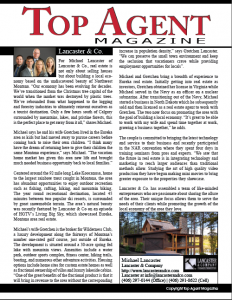 lancaster_and_company_top_agent_magazine_article